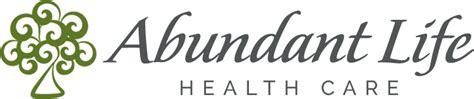 abundant health care abundant health care