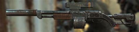 fallout 4 recon scope laser inspired recon scope fallout 4 mod cheat fo4