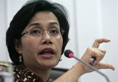 Biography Sri Mulyani   sri mulyani biography world bank president my article