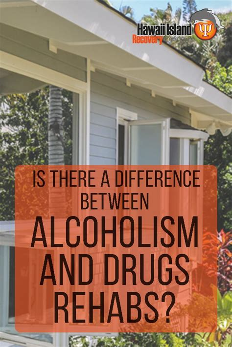Difference Between Rehab And Detox by Is There A Difference Between Alcoholism Rehab And Drugs