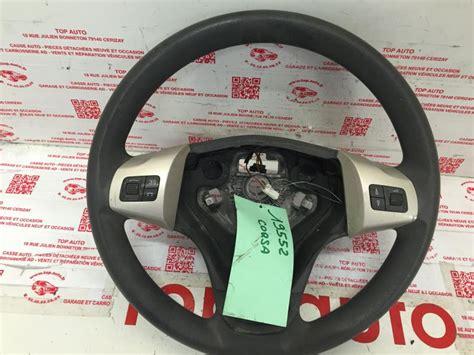 volante opel corsa d volant opel corsa d phase 1 essence