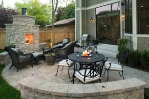 patio ideas for small gardens landscaping gardening ideas