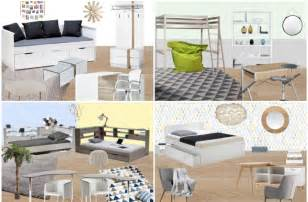inspiration deco chambre ado d 233 co clem around the