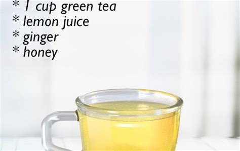 Does Detox Tea Cause Acne by Morning Detox Tea Recipes For Healthy And Glowing