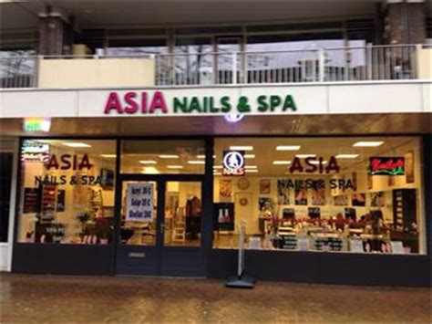 Nagels Apeldoorn by Acryl Nagelstudio Apeldoorn Asia Nails Spa Pedicure