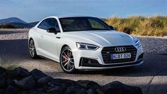 Audi S5 Coupe Price 2017 Audi S5 Coupe Pricing And Specs Quicker Coupe Gets