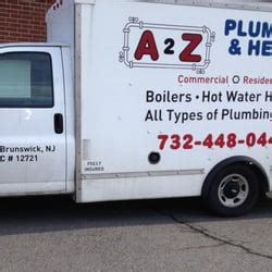 East Brunswick Plumbing by A2z Plumbing And Heating R 246 Rmokare 200 State Rt 18