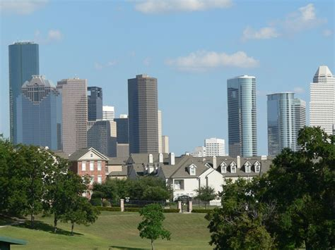 Houston Housing Market by Houston Housing Market Is Just About Recession Proof New