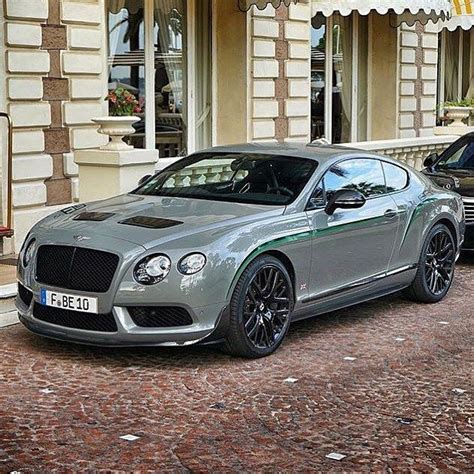 Bentley Continental Gt3 R Lu H Luxury