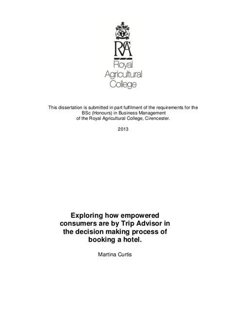 dissertation advisor dissertation advisor