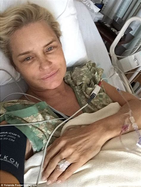 how did yolanda foster lyme disease real housewives of beverly hills brandi glanville and