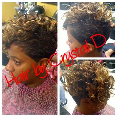 Hairstyles quick weave