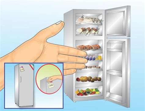 how to your to find things 17 best images about organization freezer and fridge on freezers fridge