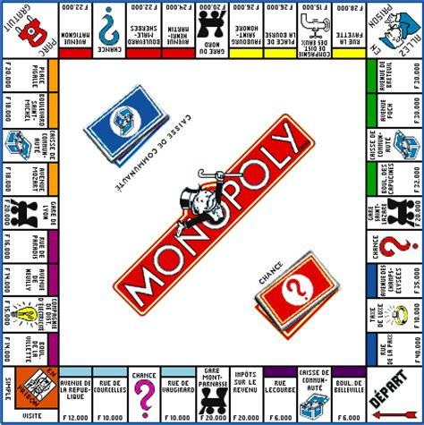The Mars Monopoly les 233 ph 233 m 233 rides d alcide 7 f 233 vrier