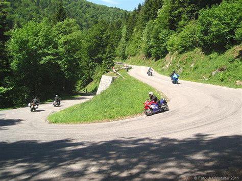 Motorrad Vogesen by Gef 252 Hrte Motorradtour In Die Vogesen Saarinfos De
