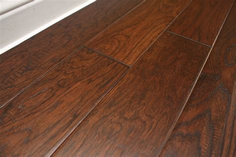 hickory patina 9 16 x 5 hand scraped domestic engineered hardwood flooring weshipfloors
