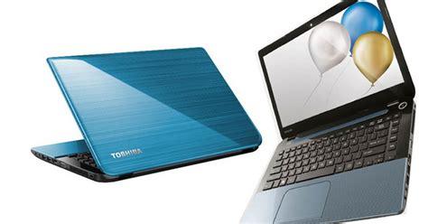 Harga Toshiba L40 A I3 spesifikasi dan harga laptop toshiba satellite l40 i3