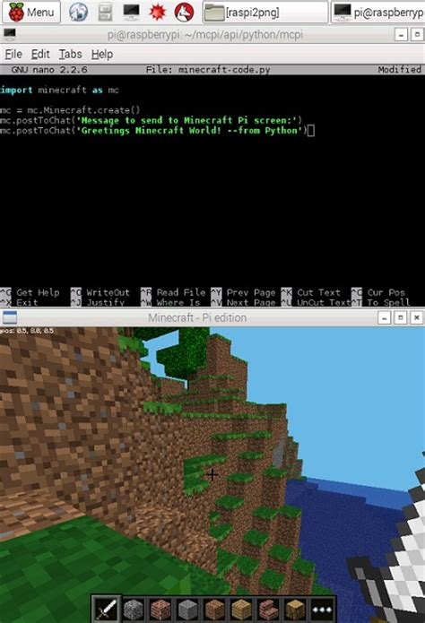 cracking codes with python an introduction to building and breaking ciphers books raspberry pi building a computer and hacking minecraft pi