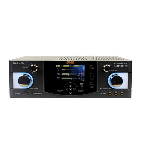 Speaker Vocal bmb premium package 600w lifier with vocal speakers