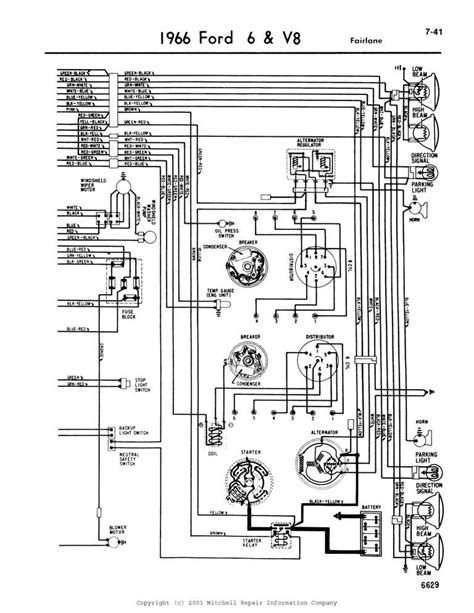 voltage regulator wiring diagram 1976 ford voltage get