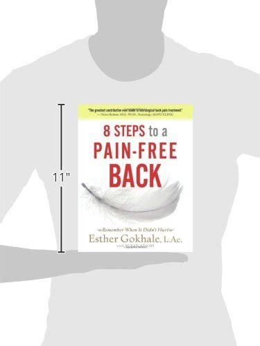 8 steps to a pain free back natural posture solutions for pain 8 steps to a pain free back natural posture solutions for