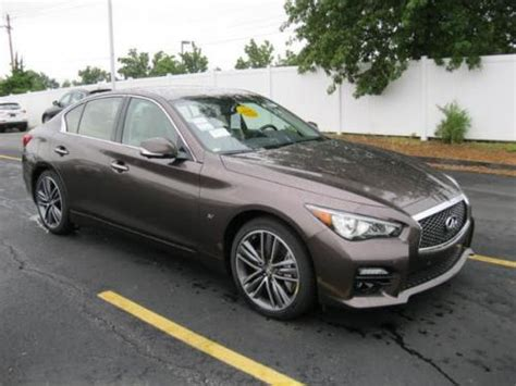 infiniti q50 bronze photo image gallery touchup paint infiniti q50 in
