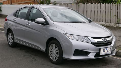 Honda Wi by Honda City