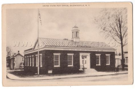 Baldwinsville Post Office family images historical homepage new york page