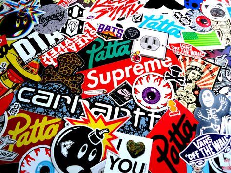 graffiti wallpaper stickers image result for supreme sticker bomb sticker bomb