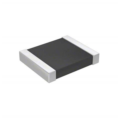 yageo chip resistor part number rc1210fr 07270kl yageo resistors digikey
