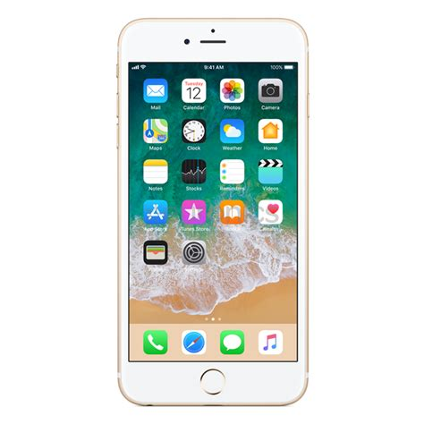 apple iphone 6s plus 32 gb mn2x2et a