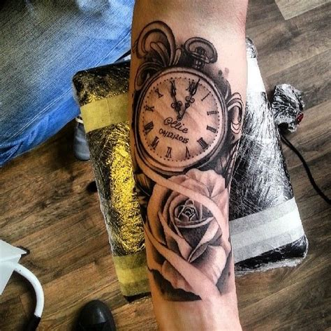 tattoo joey instagram 17 best images about time clock on pinterest hourglass