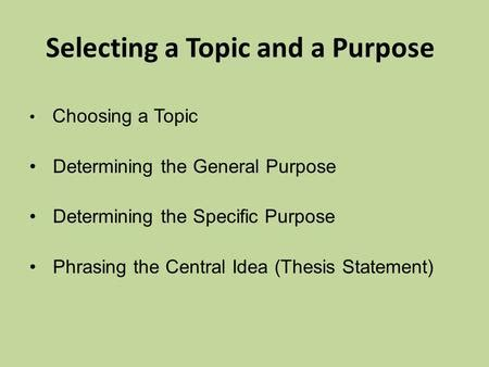 specific thesis statement general specific thesis writefiction581 web fc2