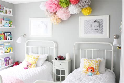 stylish girls bedrooms stylish girl room design with two beds