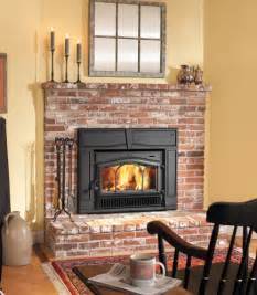 Wood Burning Stove Fireplace Insert Wood Burning Fireplace Inserts What You Need To