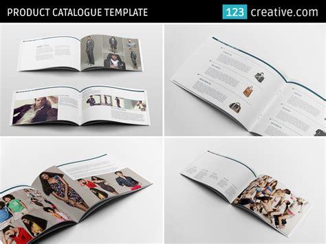 Product Catalogue Template Product Portfolio Layout On Behance Catalog Template Illustrator