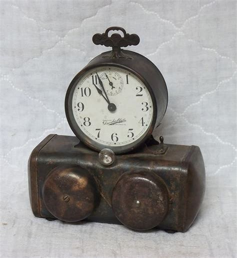 darche quot flashlight quot alarm clock collectors weekly