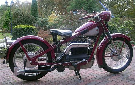 Oldtimer Motorrad Nimbus by Nimbus Kradblatt
