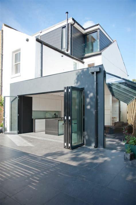 terrasse modern 44 tolle bilder glaswand terrasse archzine net