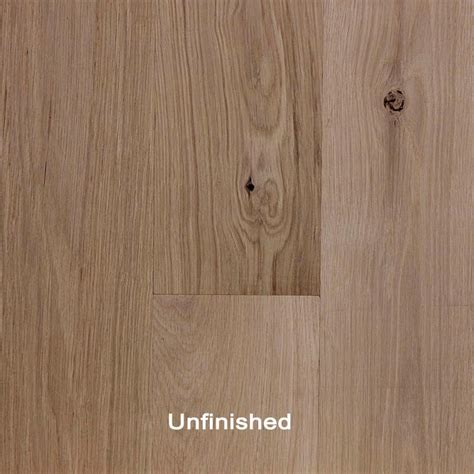 Unfinished White Oak Flooring Unfinished Engineered White Oak Character Hardwood Flooring Usa Made