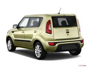 Kia Soul 2013 2013 Kia Soul Prices Reviews And Pictures U S News