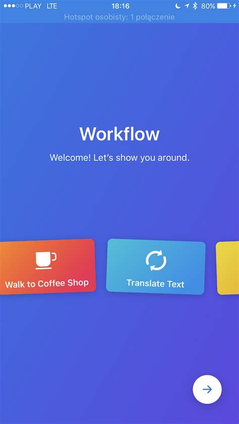 apple workflow workflow na iphone a i ipada za darmo w app store apple
