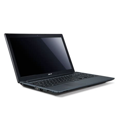 acer aspire laptop acer aspire 5733 notebook pc review spec notebook review