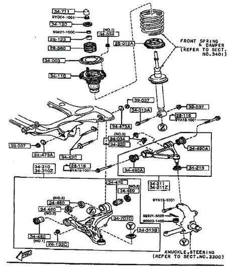 front suspension parts diagram chevy front suspension diagram