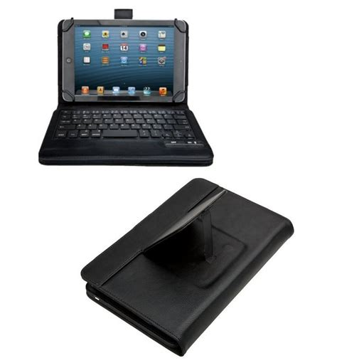 Flipcover Acer Iconia W3 810 Pu Leather Stand Function Free Sp newest wireless bluetooth keyboard durable stand leather