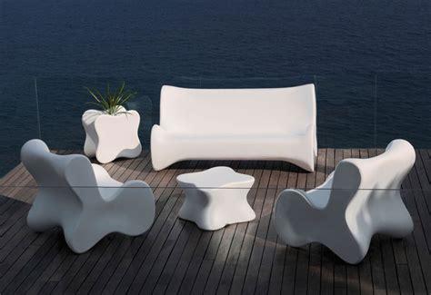 salon de jardin design luxe mobilier de jardin design luxe qaland