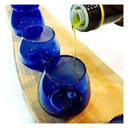 bicchieri degustazione olio how to recognise olive i sergenti