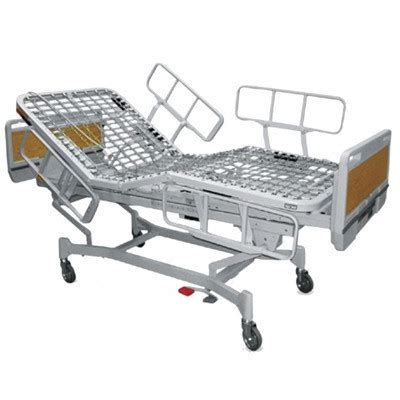 hill rom hospital bed hill rom centra series 850 diamedical usa