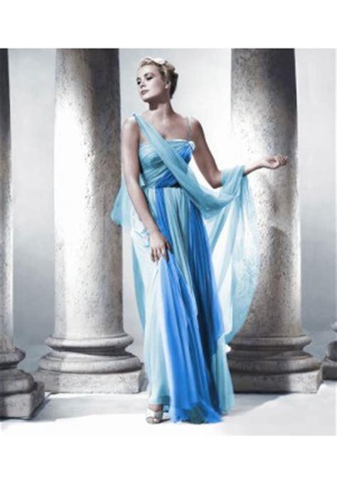 Sabrina Chiffon Grace grace mint green satin vintage dress