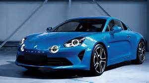 A110 Renault 2017 Renault Alpine A110 Picture 707120 Car Review